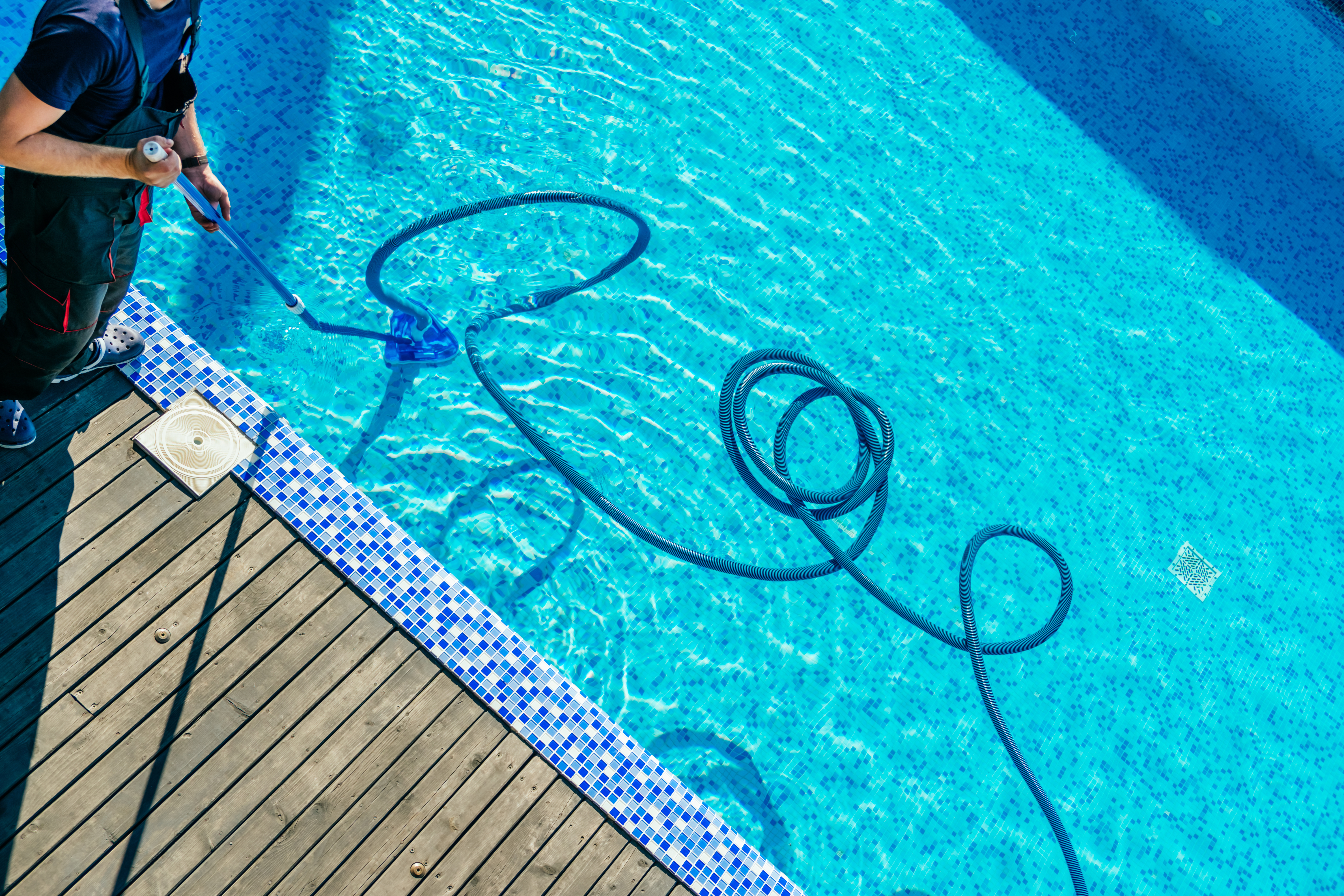 Southwest Poolscapes 5 Star Rated Pool Service
